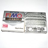 Modelovacie hmoty - 0251 FIMO effect č. 014 - priehľadná, 56 g - 250136
