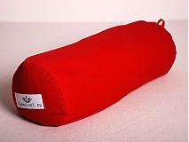 Úžitkový textil - Relaxačný pohánkový valec - 2505528