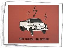 - Nad Tatrou sa blýska unisex 08 - 250613