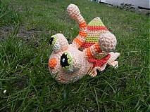 Hračky - Slimáčik  Sam - 2514820