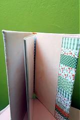 Papiernictvo - Radostné spomienky - 2523518