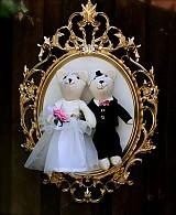 Dekorácie - A bola svadba! - 2527040