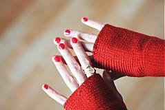 - Wrist Warmers - 2539004