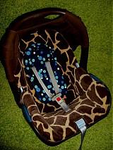 Úžitkový textil - Zmenšovacia vložka guľôčková - 254856