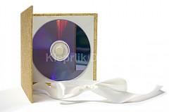 Papiernictvo - Obal na CD/DVD Sissi - 2548839