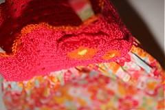 Detské oblečenie - Pestrofarebné šaty - 2554140