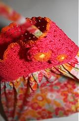 Detské oblečenie - Pestrofarebné šaty - 2554152