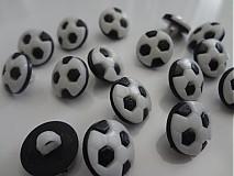 Gombíček futbalka