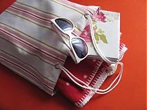 - Jarná taška na piknik či nákupy - 2559952