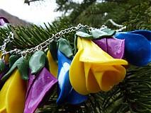 - Náhrdelník lesnej víly - 2563222