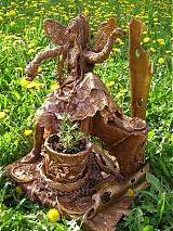 Kurzy - Kurz - bylinková víla z paverpolu - 2572105