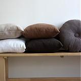 Úžitkový textil - Pure cashmere interiérové vankúše zo 100% kašmíru - 2584424