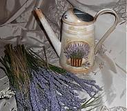 Krhlička-levandula
