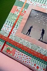 Papiernictvo - Radostné spomienky - 2591796