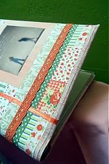 Papiernictvo - Radostné spomienky - 2591797