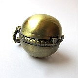 - Vintage hodinky Ball Gold - 2596926