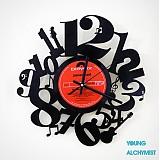 Hodiny - Numero Musique - 2603390