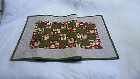 Úžitkový textil - vôňa olív - 2610442