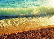 Fotografie - Vlnky na mori - 2617916