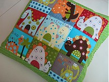 Úžitkový textil - Veselý s dinosaury - 2621848