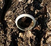 Prstene - Farebné perleťové prstene - 2622192