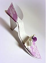 Darčeky pre svadobčanov - Lilly rose - 2626313