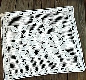 Úžitkový textil -  - 2626896