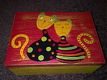 Krabičky - cats  - 2627297
