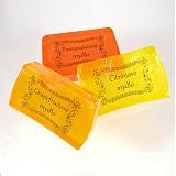 Drogéria - Balíček citrusových mydiel 3x100g - 2632673