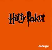 Oblečenie - Harry poker black Ringer - 2635820