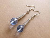 - Modré strunky - výpredaj - 2636700