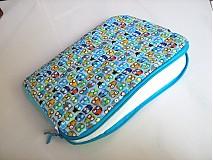 Na notebook - Veselý sovičkový - obal na iPod, .... - 2655796