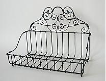 Košíky - košík na kvetináče - 2657237