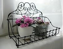 Košíky - košík na kvetináče - 2657248