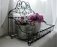 Košíky - košík na kvetináče - 2657251