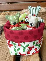 Košíky - Cherry - 2657760