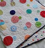 Úžitkový textil - Kolieskovka - 2665378