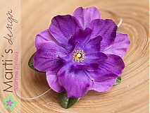 - Čelenka s květinou - 2674023