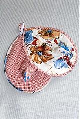 Úžitkový textil - Sliepka vs. kohút 40 - 2680494