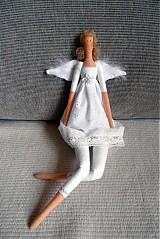 Bábiky - Madeira angel - 2680548