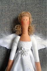 Bábiky - Madeira angel - 2680550