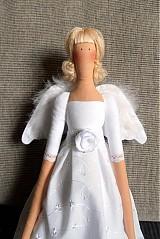 Bábiky - Madeira angel - 2680551