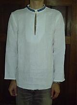 Košele - ľudová košeľa - 2684737
