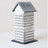 Pomôcky - Domček na čaj - Music - 2686695