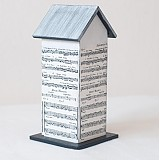 Pomôcky - Domček na čaj - Music - 2686696