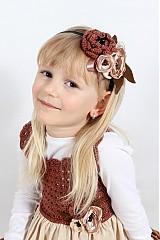 Detské oblečenie - Jesenné šatičky - 2687408