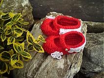 Topánočky - balerínky - 2700968
