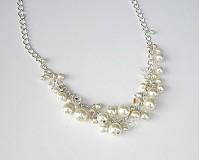 Náhrdelníky - Ivory náhrdelník - 2721561