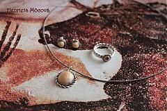 Sady šperkov - Časy dávno minulé...... - 2735089
