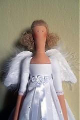 Bábiky - Madeira angel - 2735450